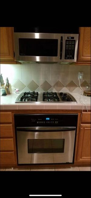Whirlpool appliances for Sale in San Fernando, CA