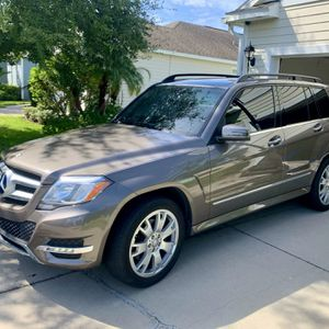 2013 Mercedes-Benz GLK-Class for Sale in Gibsonton, FL