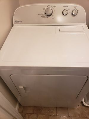 Whirlpool Electric Dryer for Sale in College Park, GA