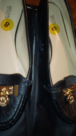 Michael kors women flats brand new size 8 never been worn for Sale in Wyoming, OH