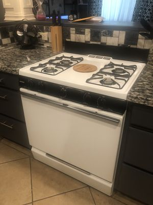 Hotpoint Gas Oven Range for Sale in Vancouver, WA