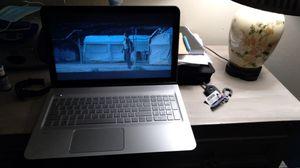 "HP ENVY 13.3"" TOUCHSCREEN LAPTOP for Sale in Dallas, TX"