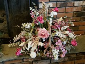 Dried flower arrangements for Sale in Middletown, CT