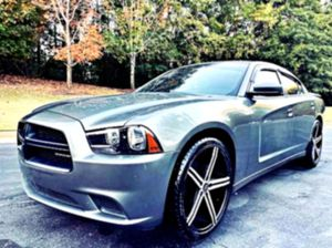 4 New Tires 2012 Dodge Charger SXT for Sale in Roaming Shores, OH