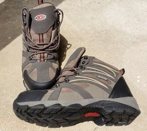 Iron Age Steel Toe Boots - 13W for Sale in Saint Paul, MO
