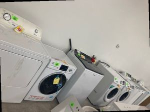 Washers AND Dryers ($499-$599) CDX for Sale in Ontario, CA