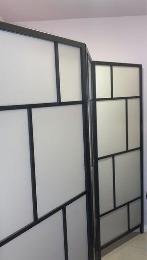 RISÖR Room divider (IKEA) for Sale in Glendale, CA