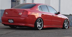 G35 Parts bundle for sale!! for Sale in San Diego, CA