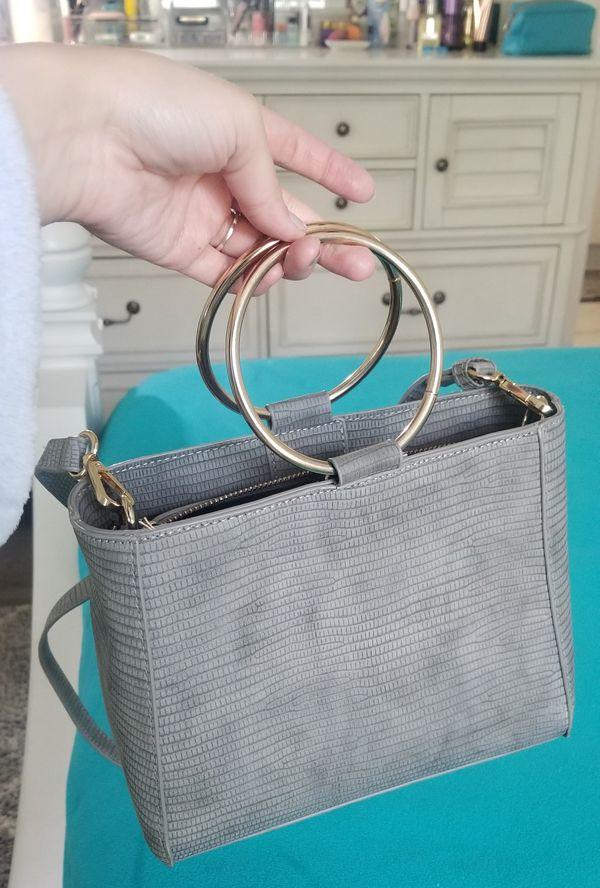 Beautiful stylish purse