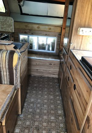 Camper precio $350 o mejor oferta for Sale in San Diego, CA