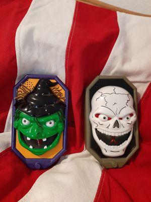 Spooky Halloween Doorbell Scare-er for Sale in Fontana, CA
