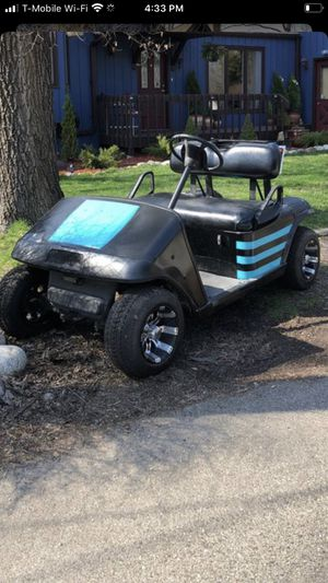 Ezgo golf cart 36v for Sale in Mundelein, IL