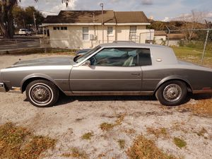 Buic Rivera 1985 67000 miles 2 owners from an estate sale selling for 3200 or best offer 2 new tires runs great for Sale in The Villages, FL