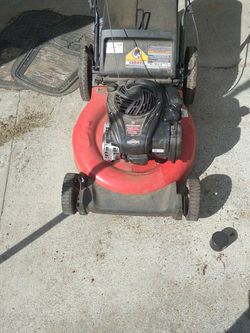 Yard Machine Lawn Mower for Sale in Ceres,  CA