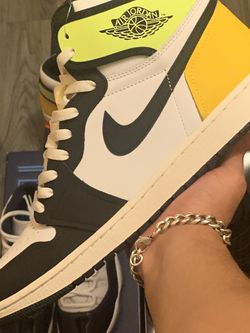 Jordan 1 Gold Volts for Sale in Raleigh,  NC