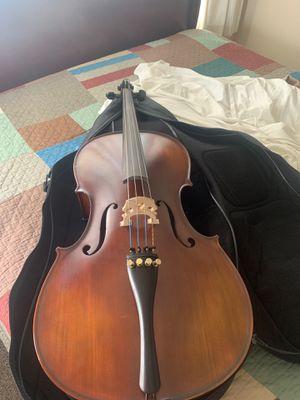 Cello for Sale in San Jose, CA