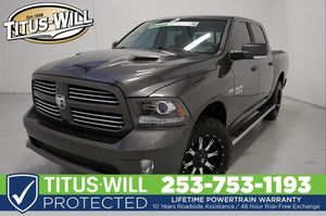 2016 Ram 1500 for Sale in Tacoma, WA