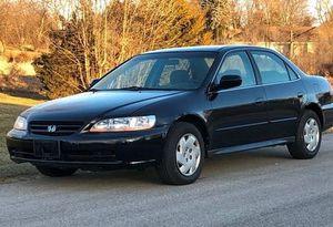 02 Honda Accord EX for Sale in Washington, DC