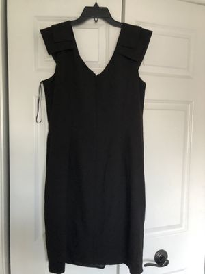 Little Black dress with lapels for Sale in Naperville, IL