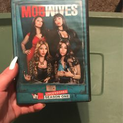 Mob Wives Season 1 for Sale in Garden City,  ID