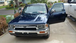 94 Toyota Tacoma ex cab automatic rear wheel drive for Sale in Cypress Gardens, FL