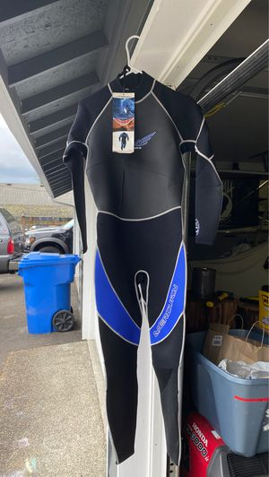 Mercury Wet Suit for Sale in Puyallup, WA