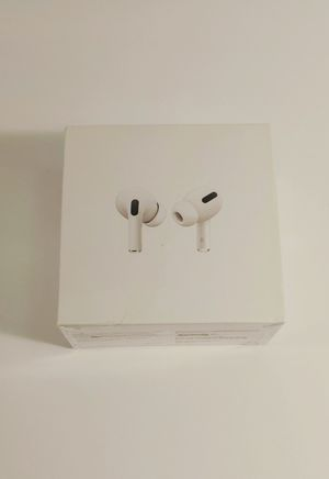 Apple Airpods Pro Brand New for Sale in Winchester, VA