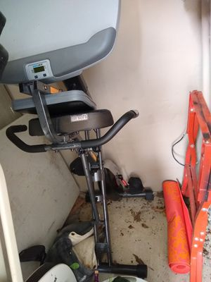 Folding desk bike for Sale in Oakland Park, FL