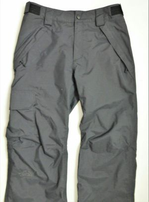 MENS Small THE NORTH FACE Black Ski Snowboard Pants for Sale in Phoenix, AZ