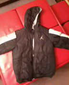 Jordon - boys youth winter jacket for Sale in Charlotte, NC