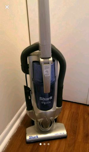 Shark Euro Pro X for Sale in Silver Spring, MD