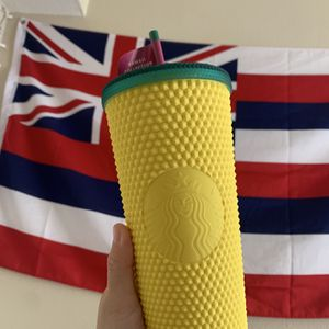 Starbucks Pineapple Tumbler Hawaii Collection for Sale in Long Beach, CA