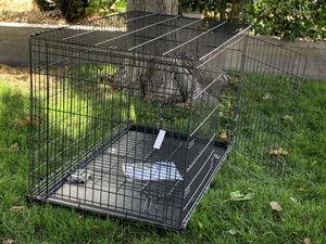 XX large dog kennel brand new for Sale in Brentwood, CA