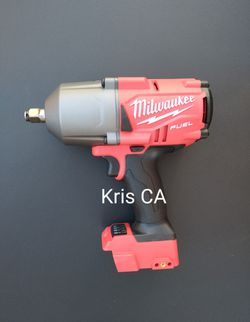 Milwaukee Fuel High Torque Wrench 2667-20 for Sale in City Of Industry, CA