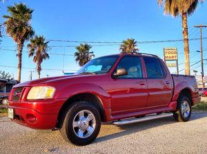 2005 Ford Explorer Sport Trac for Sale in San Antonio, TX