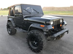 1994 Jeep Wrangler for Sale in North Las Vegas, NV