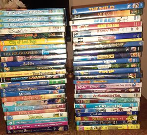 Children's DVD movies for Sale in The Bronx, NY