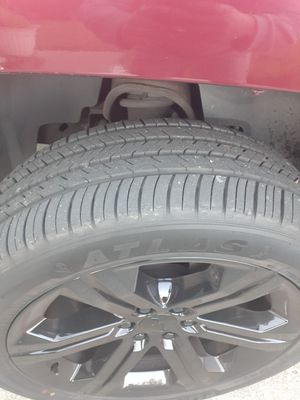 Tires for Sale in Sacramento, CA