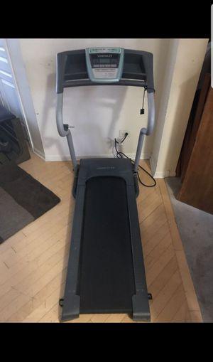 Treadmill electric for Sale in Fayetteville, GA