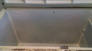 Extra Large sears white deep freezer for Sale in Chicago, IL