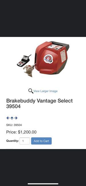 Brake buddy vantage select for Sale in Las Vegas, NV