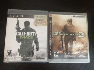 PS3 games for Sale in Houston, TX