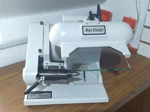 Alloy Grinder Ray foster High speed for Sale in Hialeah, FL