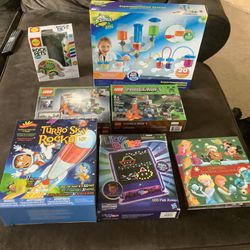 Kids Toys Bundle for Sale in Puyallup,  WA