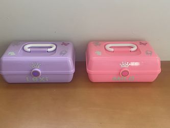 Mini Personalized Caboodle for Sale in Merrick,  NY