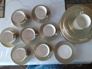 Renaissance Crown China by Franciscan for Sale in City of Industry, CA
