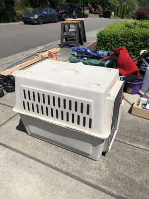 Extra large Pet Porter Dog Crate for Sale in Portland, OR