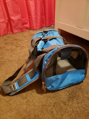 Small pet carrier for Sale in Cumberland, VA