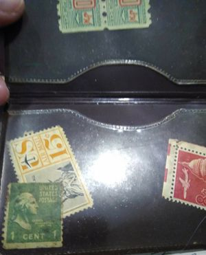 Stamps all 3 for Sale in Port Neches, TX