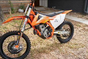 2018 ktm 250sx like new for Sale in Byron, CA